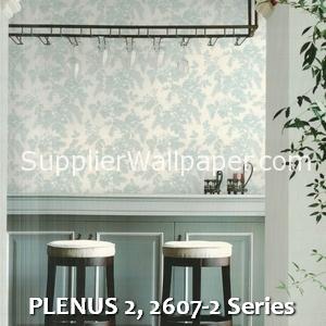 PLENUS 2, 2607-2 Series