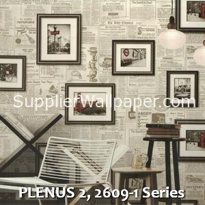 PLENUS 2, 2609-1 Series
