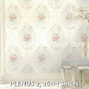 PLENUS 2, 2611-1 Series