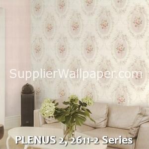 PLENUS 2, 2611-2 Series