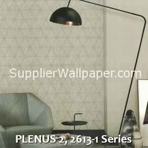 PLENUS 2, 2613-1 Series