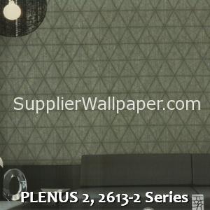 PLENUS 2, 2613-2 Series
