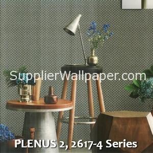 PLENUS 2, 2617-4 Series