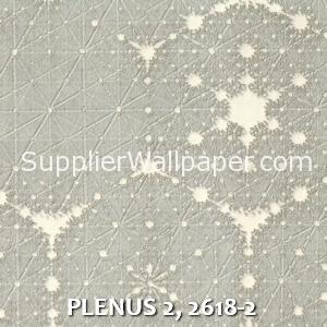 PLENUS 2, 2618-2
