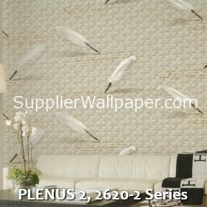 PLENUS 2, 2620-2 Series