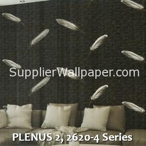 PLENUS 2, 2620-4 Series