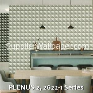 PLENUS 2, 2622-1 Series