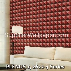 PLENUS 2, 2622-4 Series