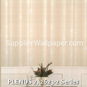 PLENUS 2, 2623-2 Series