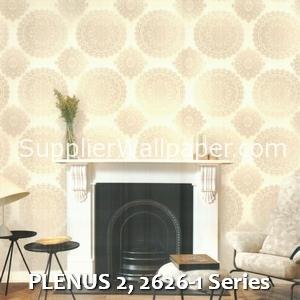 PLENUS 2, 2626-1 Series