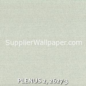 PLENUS 2, 2627-3