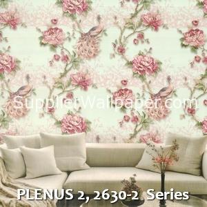 PLENUS 2, 2630-2 Series