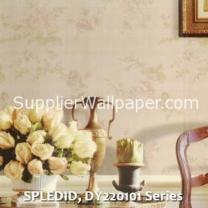 SPLEDID, DY220101 Series