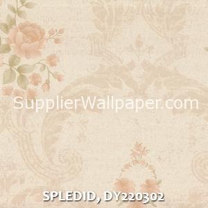 SPLEDID, DY220302