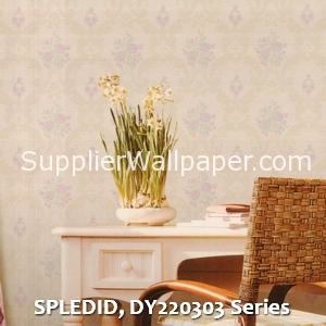 SPLEDID, DY220303 Series