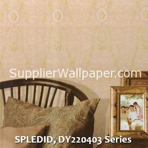 SPLEDID, DY220403 Series