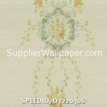 Wallpaper SPLEDID