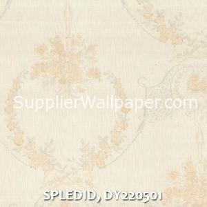 SPLEDID, DY220501