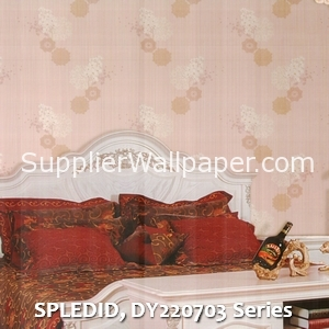 SPLEDID, DY220703 Series