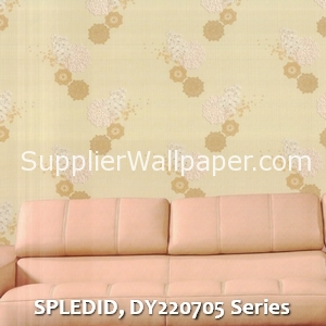 SPLEDID, DY220705 Series