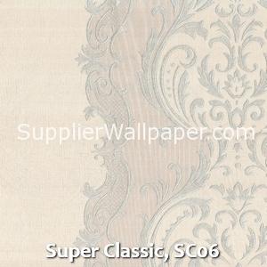 Super Classic, SC06