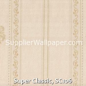 Super Classic, SC106