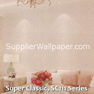 Super Classic, SC111 Series