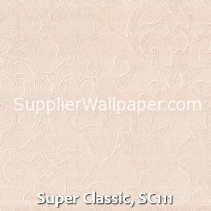 Super Classic, SC111