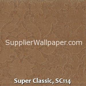 Super Classic, SC114