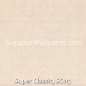Super Classic, SC115