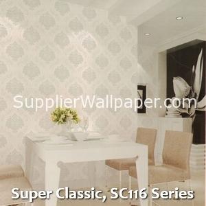 Super Classic, SC116 Series