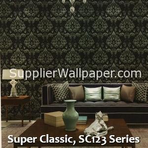 Super Classic, SC123 Series
