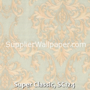 Super Classic, SC124