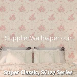 Super Classic, SC127 Series