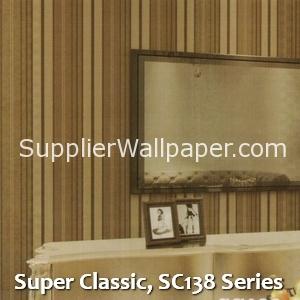 Super Classic, SC138 Series