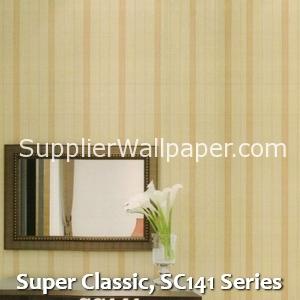 Super Classic, SC141 Series