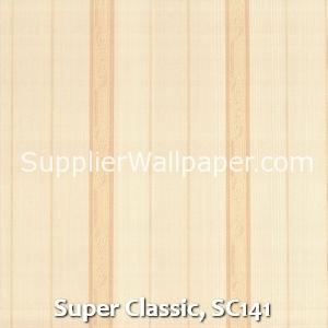 Super Classic, SC141