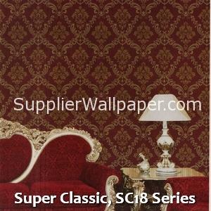Super Classic, SC18 Series