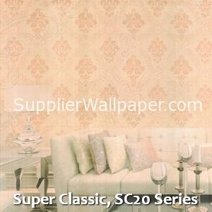 Super Classic, SC20 Series