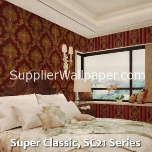 Super Classic, SC21 Series