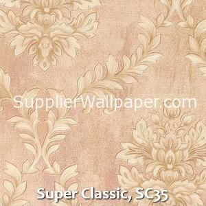 Super Classic, SC35