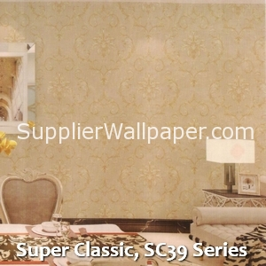 Super Classic, SC39 Series