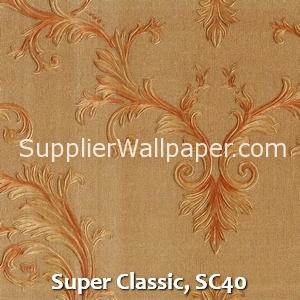Super Classic, SC40