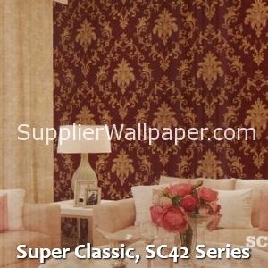 Super Classic, SC42 Series