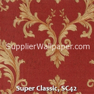 Super Classic, SC42
