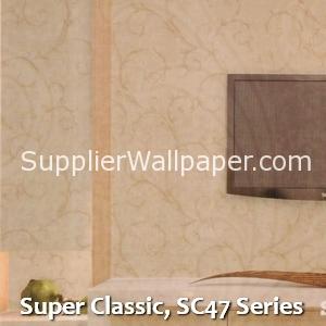 Super Classic, SC47 Series