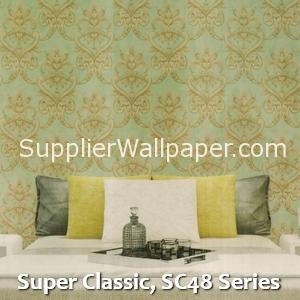 Super Classic, SC48 Series