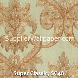 Super Classic, SC48
