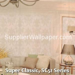 Super Classic, SC51 Series