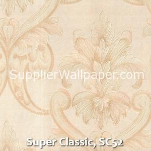 Super Classic, SC52